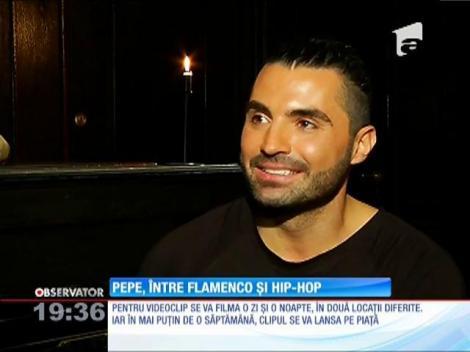 Pepe declanşează revoluţia! Revoluţia muzicală!