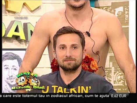 Renunțatul la fumat îl determină pe Răzvan să facă lucruri nebunești!