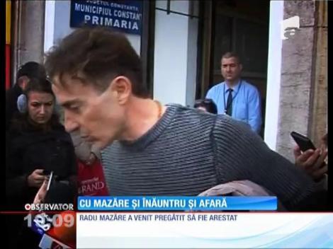 Update / Spectacol marca Radu Mazăre