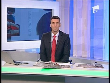 """Mircea Badea: """"Unii încearcă să-l scoată pe Băsescu din ecuația corupției regimului Băsescu"""""""