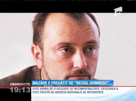 """Radu Mazăre e pregătit de """"Beciul Domnesc"""""""