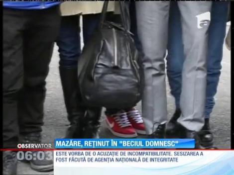 """Radu Mazăre a petrecut încă o noapte în """"Beciul Domnesc"""""""