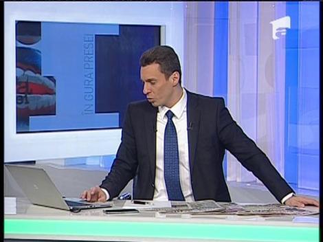 """Mircea Badea: """"Emil Boc a fost huiduit la Cluj. E ceva crâncen"""""""