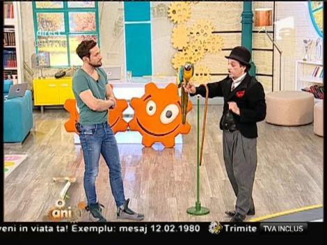 "Spectacol de circ la ""Neatza""!"