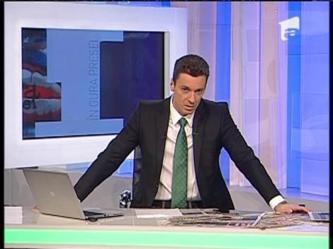 """Mircea Badea: """"Deocamdată, tot regimul lui Băsescu era corupt, mai puțin Kovesi, Coldea și Băsescu ..."""""""