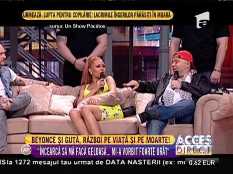 """Nicole Guță a declarat RĂZBOI! """"Acum totul este pe viață și pe MOARTE!"""""""