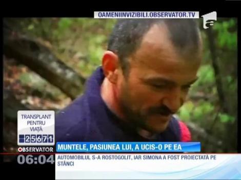 O tânără din Vatra Dornei a murit în ATV-ul condus de iubitul ei!