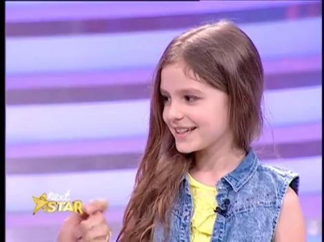 Prezentare: Paula Both - 12 ani, Ploieşti