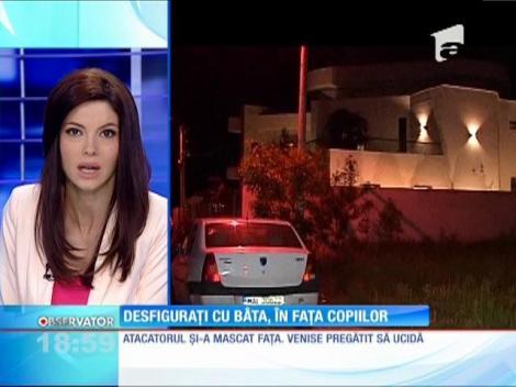 Jaf? Sau Răzbunare? O familie înstărită din Piteşti a fost atacată în casă!