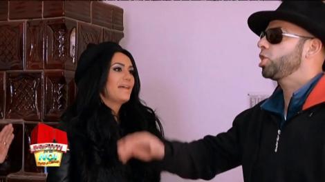 Margherita de la Clejani și-a găsit alesul! S-a măritat cu Giani Kiriță la Șopârlița!