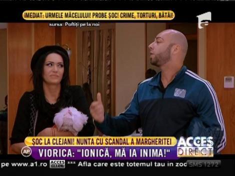 Margherita de la Clejani s-a căsătorit în secret cu Giani Kiriţă!