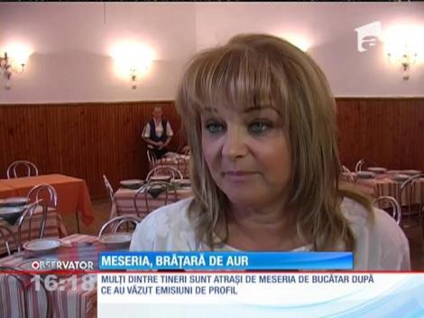 La Arad, şcolile profesionale au tot mai mare căutare