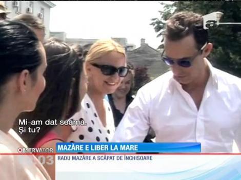 Radu Mazăre a scăpat de Beciul Domnesc, dar nu e pregătit pentru o casă de piatră