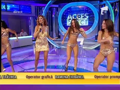 "Cristina Spătar: ""Marbella"""