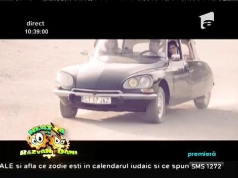 """Videoclip în premieră la Neatza! Vali Bărbulescu feat. Raluka - """"Miraj"""""""