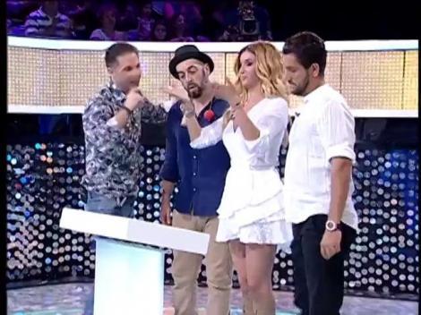 """Râdul 3: Ce cântăreț a interpretat """"Ciobănaș cu 300 de oi"""" la Festivalul """"Cerbul de Aur""""?"""