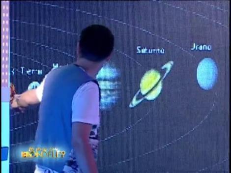 Rândul 7: Care este cea mai apropiată planetă de Soare?