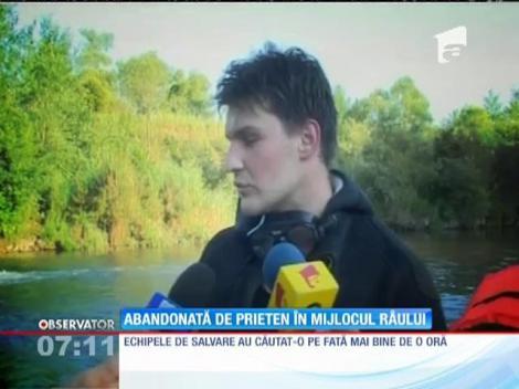 O copilă de 15 ani din Mureş s-a înecat sub privirile prietenilor cu care a mers la scăldat.