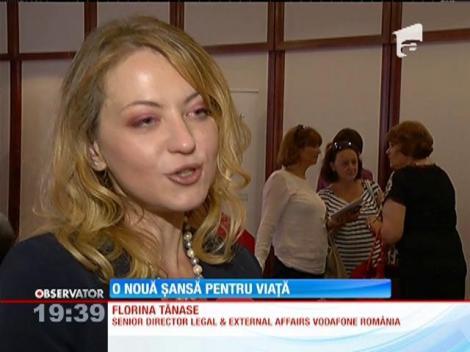 Donează roşu pentru România! Toate centrele de transfuzie din România vor fi aduse în secolul XXI