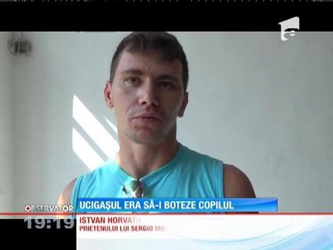 Românul care l-a găzduit pe asasinul spaniol nu ştia ce atrocităţi a comis Sergio Morate