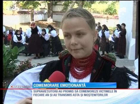 Doliu şi post pentru localnicii din comuna clujeană Sic