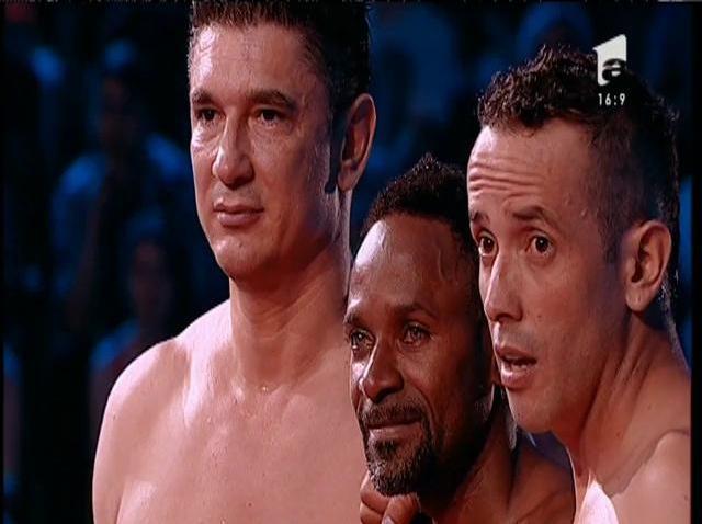 Baraj Voturi: Andreea Antonescu si Antonio in finala
