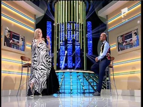 Culise: Margherita şi Viorica se pregătesc să devină Emir Kusturica şi Goran Bregovic