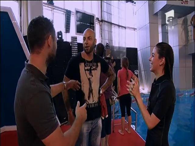 Prezentare Giani Kirita si Natalia Mateut