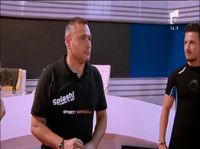 Prezentare Florin Neby şi Serban Copot