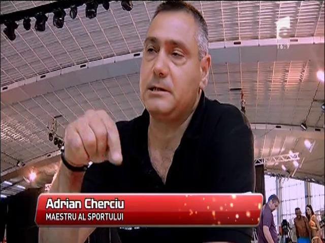 Prezentare Andreea Antonescu si Draghia