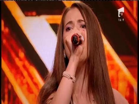 """Little Mix - """"Wings"""". Vezi interpretarea Doina Șerbul, la X Factor!"""