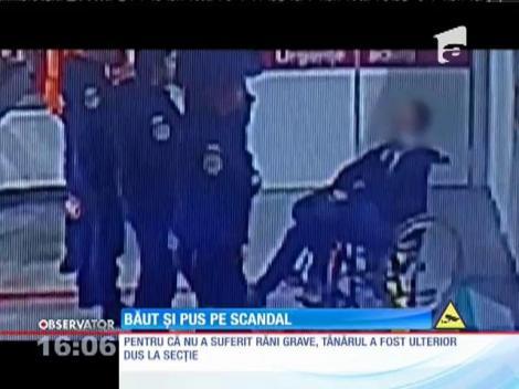 Scandal la Spitalul de Urgenţe din Baia Mare