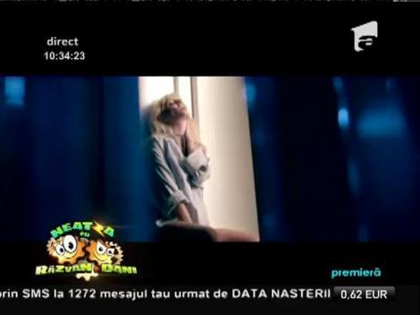 """Videoclip în premieră la Neatza! Dorian feat. Alexandra Stan - """"Motive"""""""