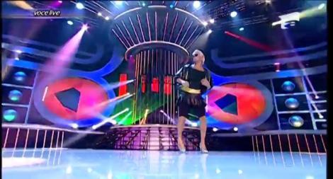Cezar Ouatu a dovedit că dansul e absolut normal la vârstă lui!