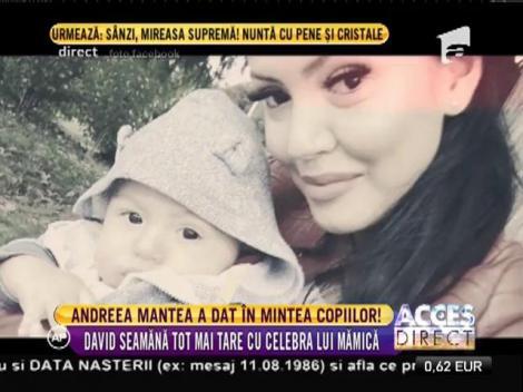 Frumoasa prezentatoare și-a găsit fericirea! Andreea Mantea, la plimbare cu bărbatul vieţii ei!