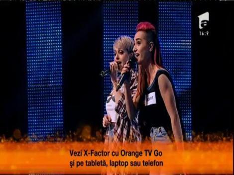 """Cee Lo Green - """"Forget You"""". Vezi interpretarea trupei HIP, la X Factor!"""