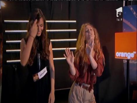 Prezentare: Veronica Eremiavrea să cânte pe cele mai mari scene!