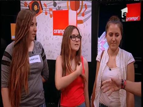Frozen - Let It Go. Vezi interpretarea lui Danielei Sapaidon, la X Factor!