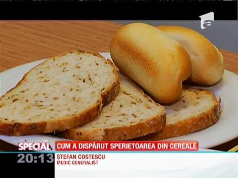 Special! Glutenul nu e rău pentru toți