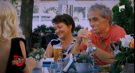"""O zi frumoasă în familie. """"Burlăcița"""", întâlnire cu Lucian înainte de decizia finală!"""