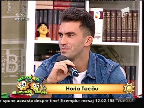 """Horia Tecău: """"Sunt mândru că sunt român!"""""""