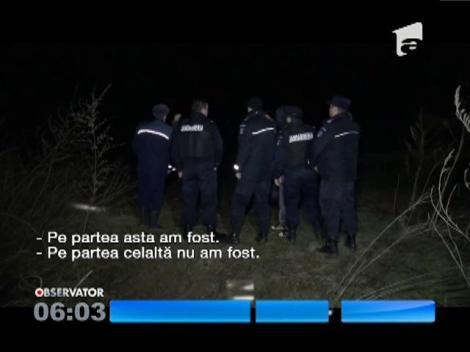 Autorităţile din Tulcea caută un consilier APIA, dispărut fără urmă