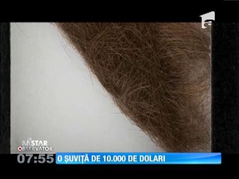 O şuviţă din părul lui costă 10.000 de euro! Frizerul lui John Lennon vinde relicva după ce a păstrat-o în colecţia sa timp 50 de ani!