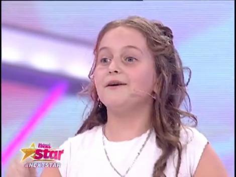 Prezentare Bianca Hanu - 9 ani, Ploiesti