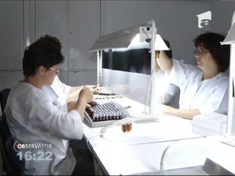 Ultimă oră! ANSVSA a găsit E.coli în produse lactate din Argeș din Dolj