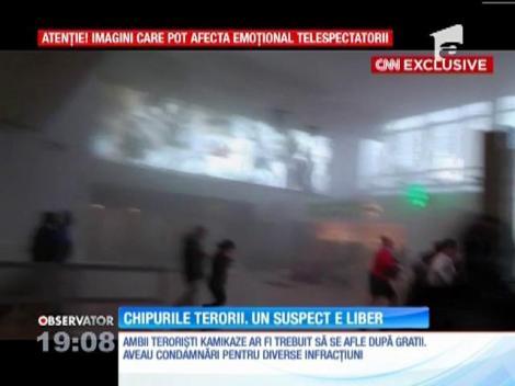 Belgia plânge, dar nu crede în teroare! Un suspect este încă în libertate