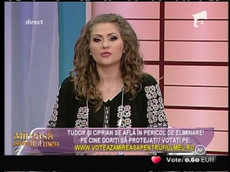 """Doliu la """"Mireasă pentru fiul meu""""! Mirela Boureanu Vaida: """"Sunt clipe extrem de dure pentru care trebuie să solidarizăm"""""""