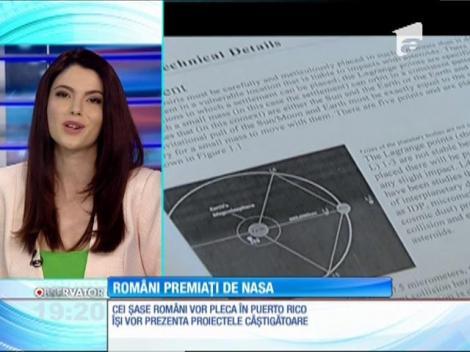 O elevă de 16 ani din România a reuşit să îi cucerească pe americanii de la NASA!