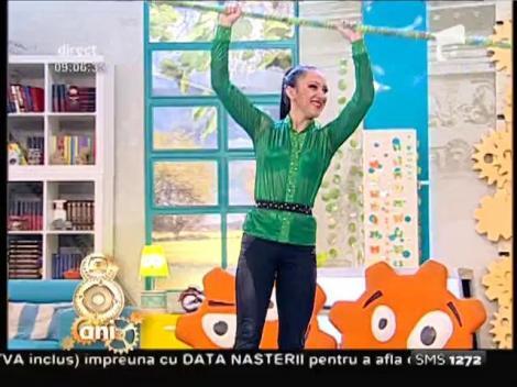 "Circ & Variete Globus îi prezintă pe ""Cei trei mușchetari"""