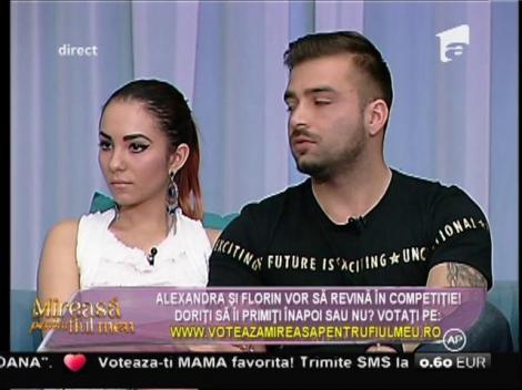 """Noi controverse în """"CASA MIRESELOR""""! Florin este acuzat de colegi că s-a schimbat enorm. Cum se apără concurentul """"Mireasă pentru fiul meu"""""""